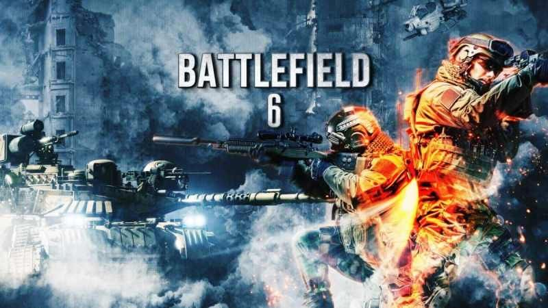 Battlefield 6 Release Date, Spring Reveal, & More Teased ...