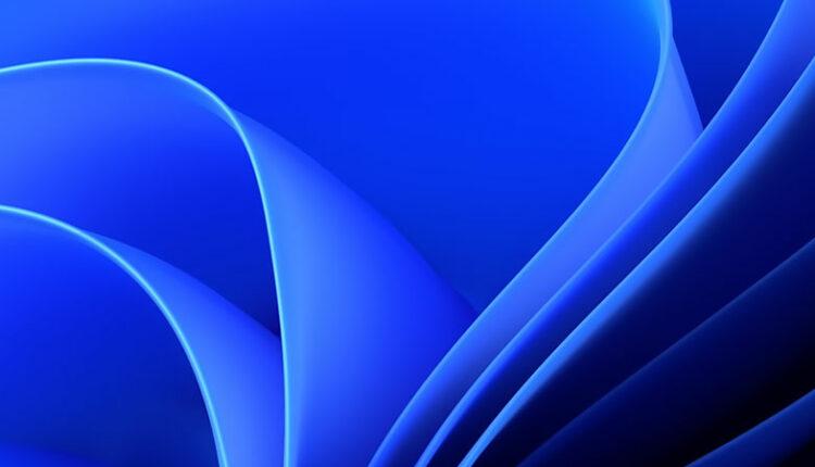 Windows 11 4K Wallpaper
